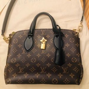 New Authentic Louis Vuitton Bought in Amsterdam